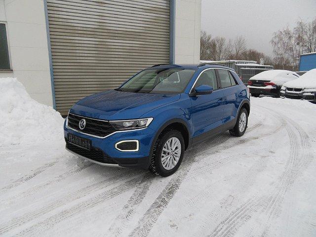 Volkswagen T-Roc - 1.5 TSI DSG Style*Navi*ACC*LED*