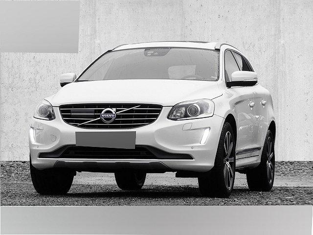 Volvo XC60 - XC 60 Summum AWD D5 Leder Navi StandHZG Keyless Dyn. Kurvenlicht e-Sitze ACC Allrad Panorama