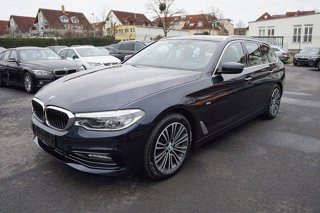 BMW 5er Touring - 530 i xDrive Sport Line*HeadUp*Navi Prof