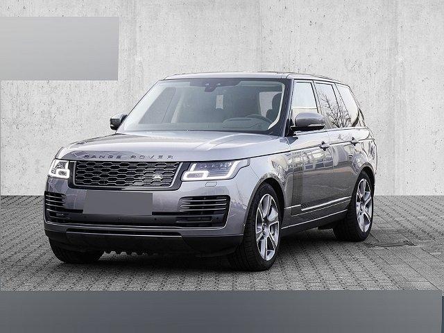 Land Rover Range Rover - Autobiography Hybrid P400e EU6d Leder LED Navi StandHZG Keyless AD Kurvenlicht