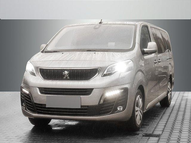 Peugeot Traveller - Business L3 2.0 BlueHDi Navi Cam HeadUp