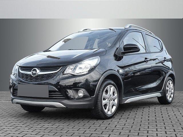 Opel Karl - Rocks 1.0 Lenkradheizng. Klima SHZ Temp PDC USB