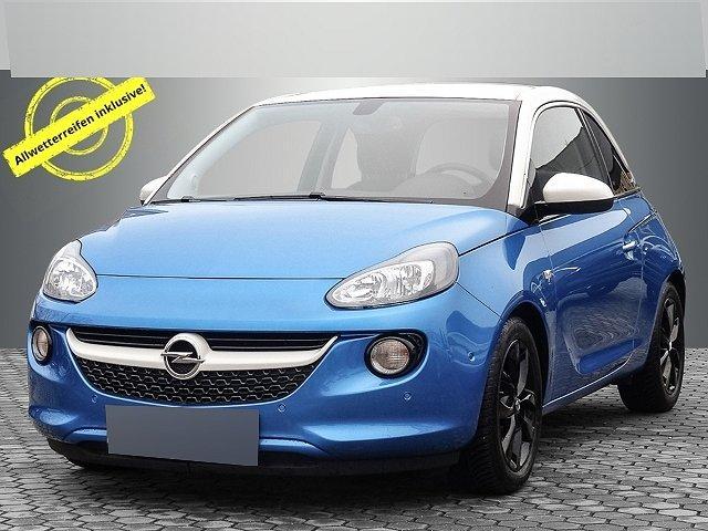 Opel Adam - 120 Jahre 1.4+DAB+Allwetter+KlimaAT+SHZ+PDC