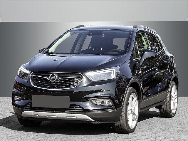 Opel Mokka X - Innovation 4x4 1.6D +Navi+Cam+LED+Sitzhzg+