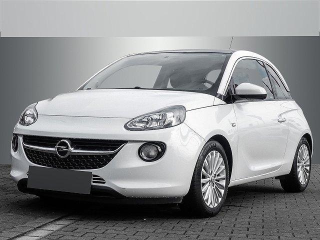 Opel Adam - Glam ecoFlex 1.0 T +IntelliLink+Pano+ALU+BT+