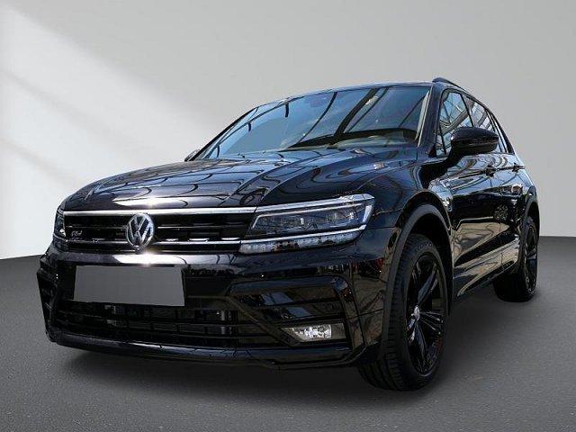 Volkswagen Tiguan - Highline 2,0 l TDI SCR 4MOTION 14