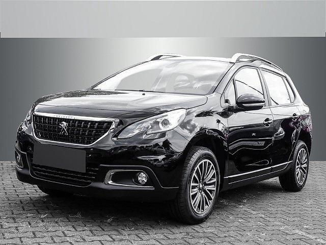 Peugeot 2008 - Active 1.2 12V e-VTi PureTech 82 EU6d-T