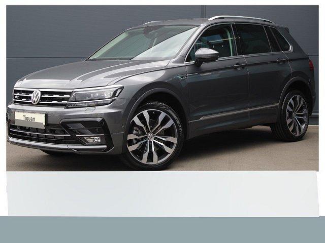 Volkswagen Tiguan - Highline 2,0 l TDI DSG 4M Navi AHK