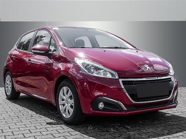 Peugeot 208 - PureTech 82 Sitzheizung