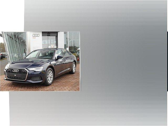 Audi A6 - 45 TFSI Q S tronic Standhzg. Navi Kamera TV LED
