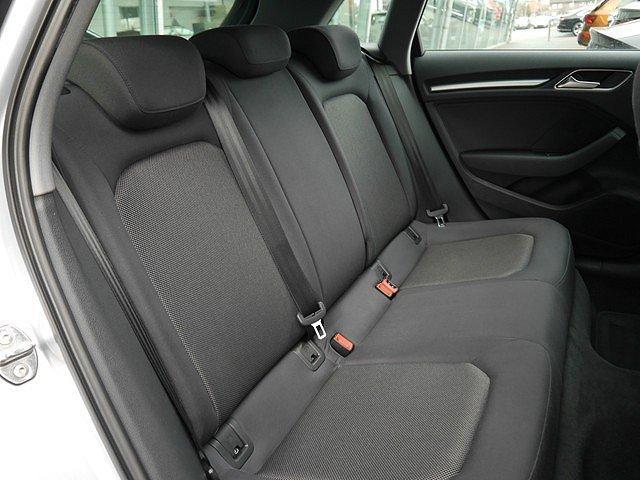 Audi A3 Sportback 2.0 TDI Xenon Plus Navi Virtual Cockp