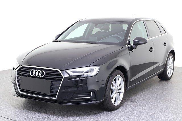 Audi A3 - Sportback 2.0 TDI S tronic Design LED Navi Rear