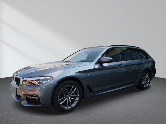 BMW 5er Touring - 520d M Sportpaket Navi prof. Head-Up AHK LED
