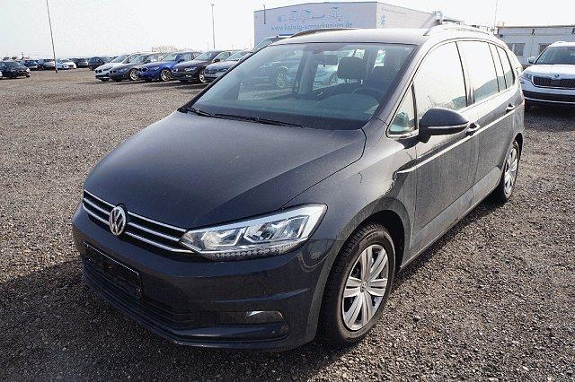 Volkswagen Touran - 1.5 TSI DSG Comfortline*Navi*LED*PDC*