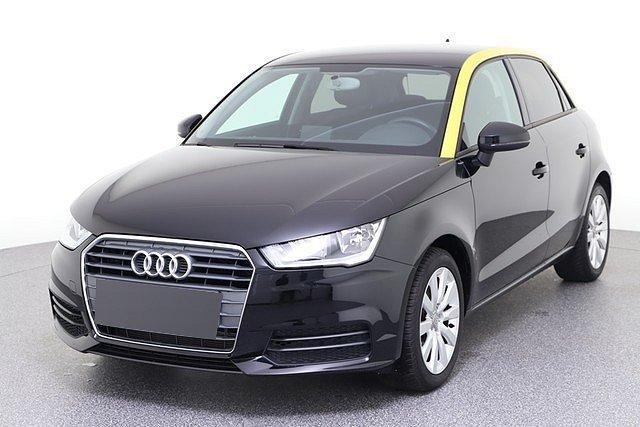 Audi A1 - Sportback 1.4 TFSI Navi Klimaanlage Sitzhzg. 16