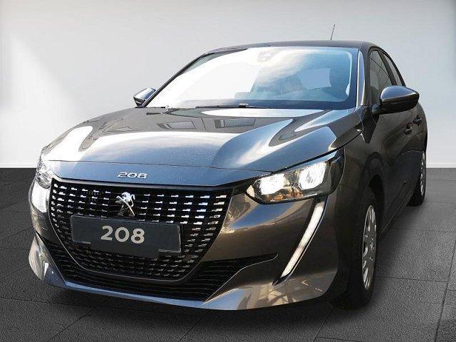 Peugeot 208 - Active PureTech 100 Sitzheizung, Einparkhilfe hinten, Klimaanlage