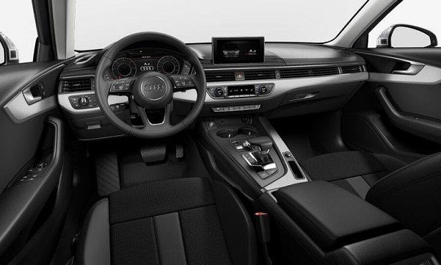 Audi A4 Avant sport 40 TDI 140(190) kW(PS) S tronic ,