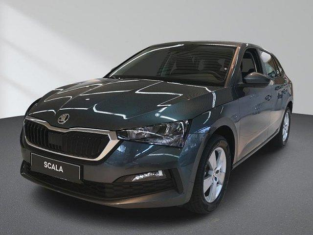 Skoda Scala - Cool Plus 1,0TSI 5-G