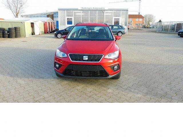 Seat Arona - 1.6 Style BMT TDI DSG Klima Navi