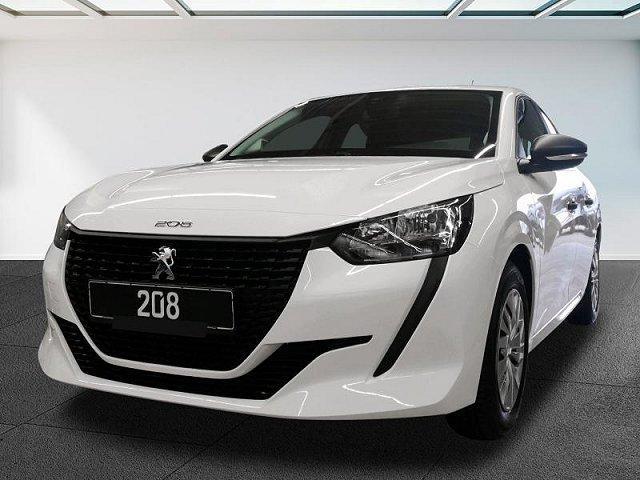 Peugeot 208 - Like PureTech 75 Klimaanlage, Radio