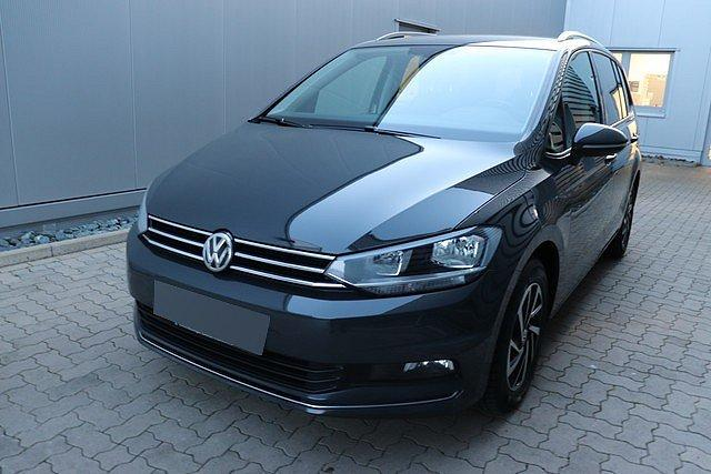 Volkswagen Touran - 1.6 TDI 7.Sitzer Join Navi,LM16,PDC
