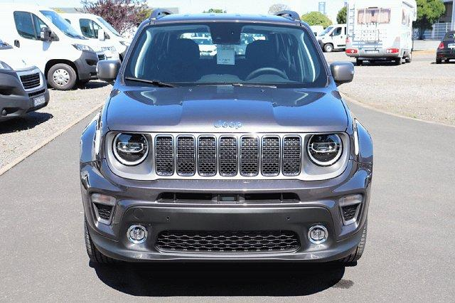 Jeep Renegade - MY20 Limited 1.3l T-GDI 132kW +LED NAVI
