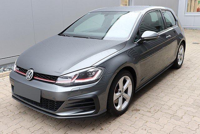 Volkswagen Golf - VII 2.0 TSI GTI LED,PDC