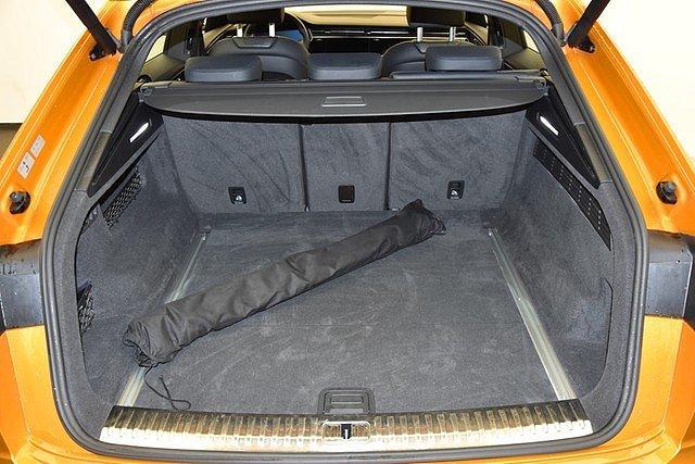 Audi Q8 50 3.0 TDI quattro tiptronic Luftfederung/Stand