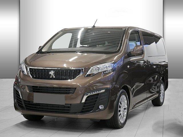 Peugeot Traveller - Business L3 BlueHDi 180 KAMERA NAVI