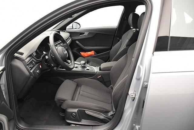 Audi A4 Limousine 35 TDI S-tronic Sport Navi/SpoSi