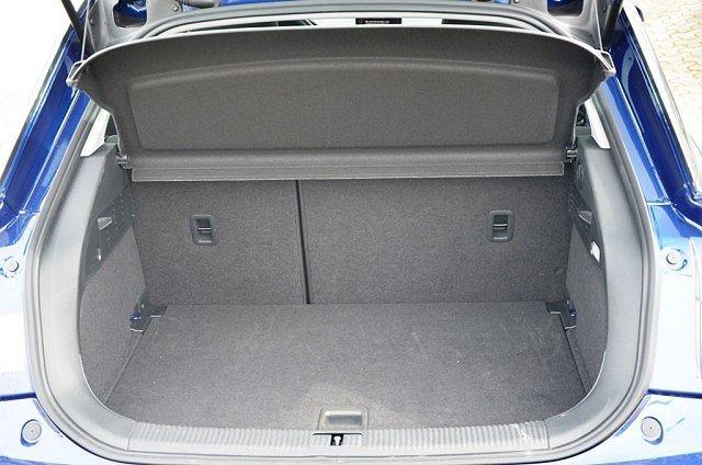 Audi A1 1.4 TFSI Tempo/Navi/Multilenk