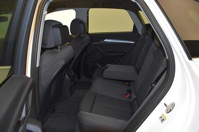 Audi Q5 2.0 TFSI FYB sport quattro