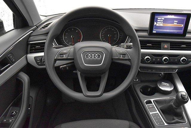 Audi A4 allroad quattro Avant 1.4 TFSI Xenon/Multilenk
