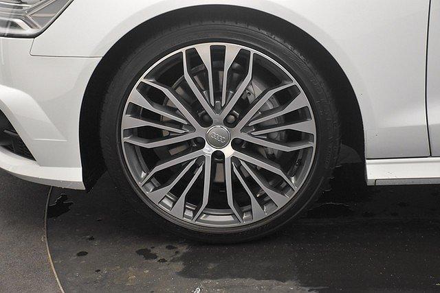 Audi A6 2.0 TFSI S-tronic Quattro Leder/Standhzg