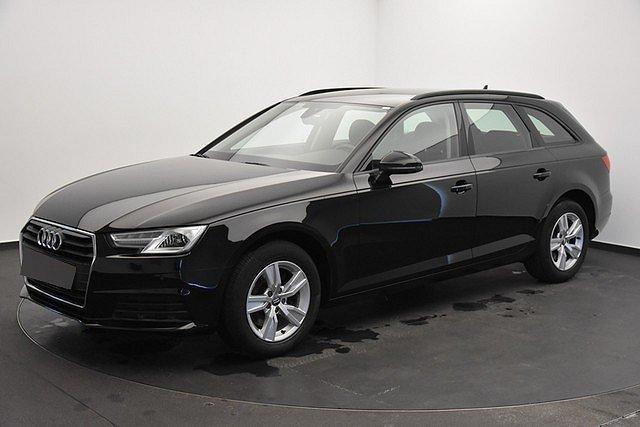 Audi A4 allroad quattro - Avant 2.0 TDI Einparkhi/Multilenk