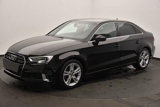 Audi A3 - Limousine 1.4 TFSI S-tronic sport ACC/Pano