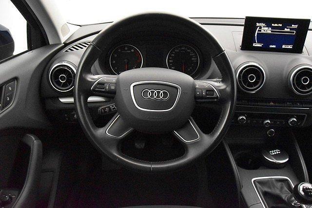 Audi A3 Limousine 1.4 TFSI Attraction Xenon/Tempo/Multi