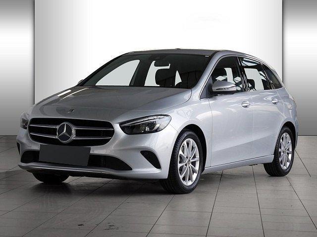 Mercedes-Benz B-Klasse - B 200 Progressive SHZ PTS NAVI LED 1,99 EFF*