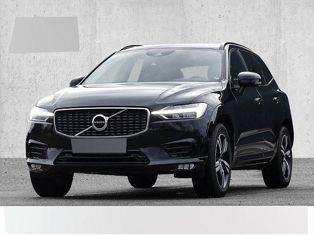 Volvo XC60 - XC 60 B5 B AWD Geartronic R-Design,LadePRO,Xenium