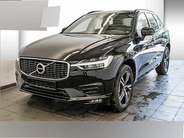 Volvo XC60 - XC 60 T4 Geartronic R-Design,LadePRO,WinterPRO,Li