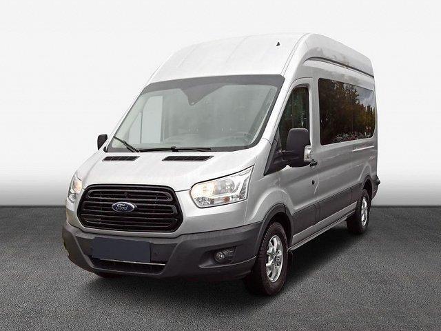 Ford Transit - 350 L2H3 VA Trend Navi RFC AHK ACC Sitzhzg.