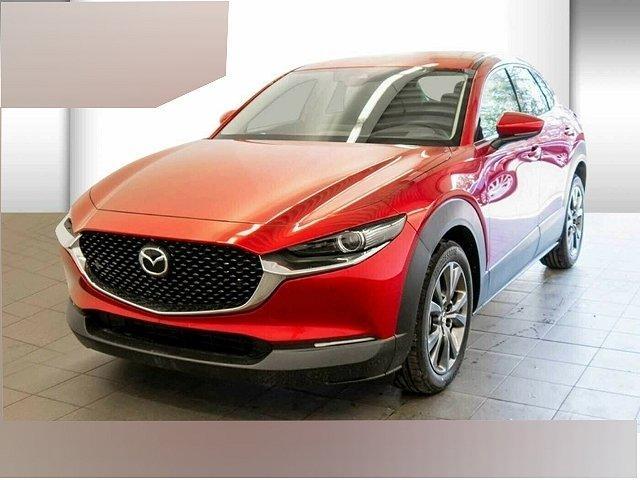 Mazda CX-30 - SKYACTIV-X 2.0 M Hybrid FWD 6GS EDITION100
