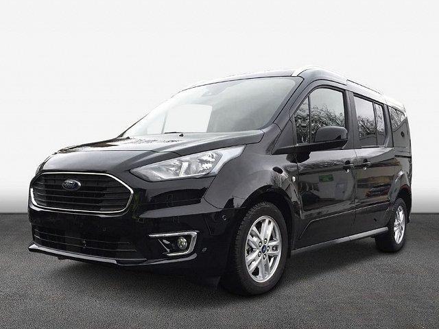 Ford Grand Tourneo - Granada Connect 1.5 Aut.Titanium 7-Sitze