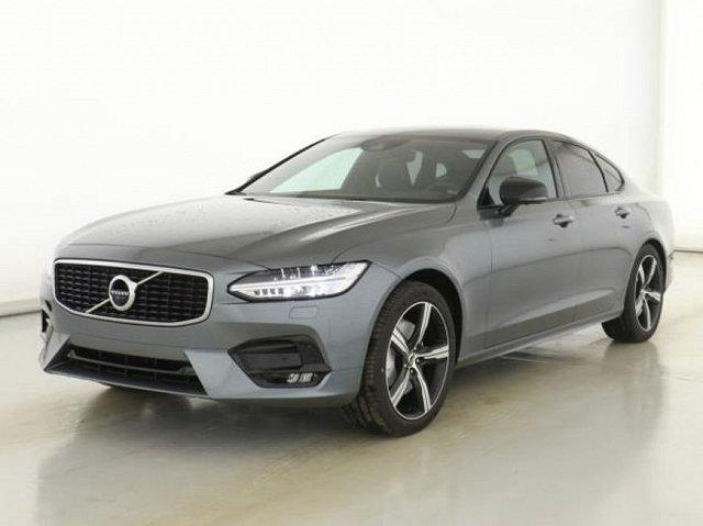 Volvo S90 - D5 AWD Geartronic R Design Standhzg. 360°Cam