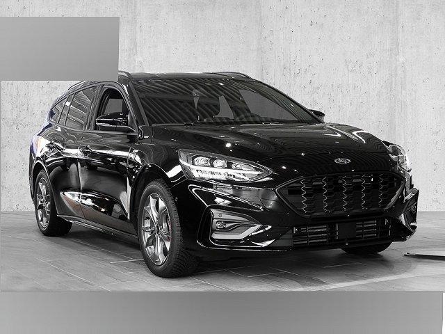 Ford Focus Turnier - 125PS Hybrid ST-LINE X BO LED Win