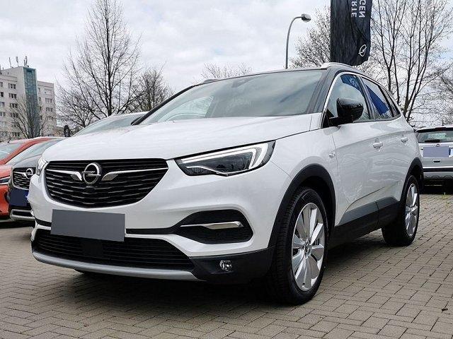 Opel Grandland - X 2.0D Automatik Ultimate 130 kW