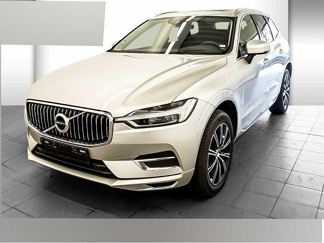 Volvo XC60 - XC 60 T4 Geartronic Inscription Navi PGD SHZ