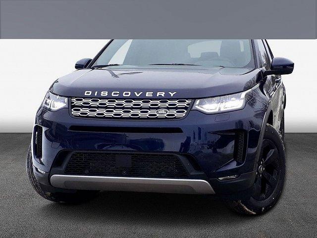 Land Rover Discovery Sport - P300e S 147 kW, 5-türig (Benzin/Elektro-PlugIn)
