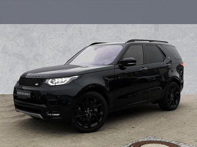 Land Rover Discovery - 3.0 Sd6 HSE Luxury Standheizung, 7 Sitze