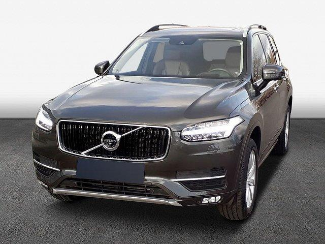 Volvo XC90 - XC 90 D5 AWD Geartronic Momentum Standhzg. Pano
